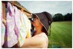 Fresh Laundry 2, Mom, Farm,Jun13