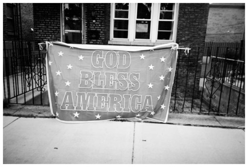 God Bless America, BridgePort, Chi, Jul13