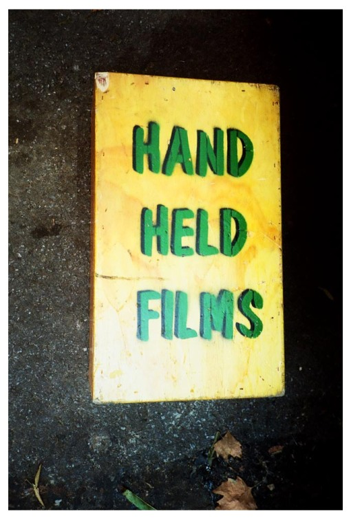 Hand Held Films, Clinton Hill, Jul13