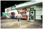 Sexy Mom, Halls' market, Ohio,Jun13