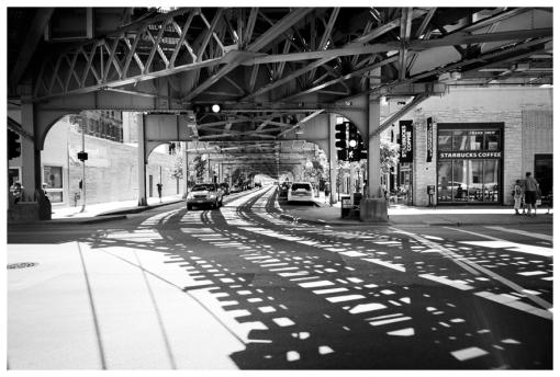 Under the Bridge, Chi, Jul13