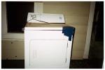 Washing Machine, Waynesville, Ohio,Jun13