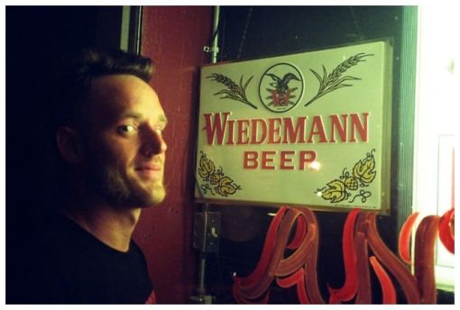 Wiedemann, not the Pizza man, Ohio, Jun13