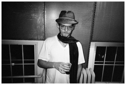 Alfredo, Glasses, Hat, Wine, Jul13
