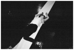 Carly, Fainting on the runway @ Girbaud Fashion Show,Jul13