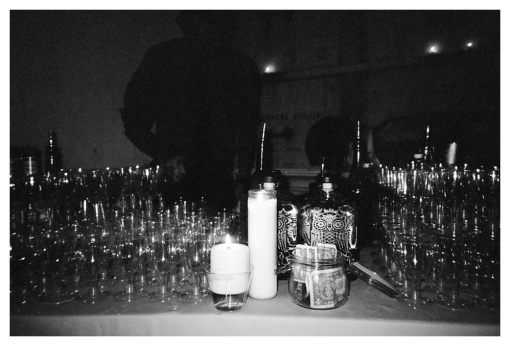 Cocktails in the Catacombs 30