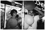 Drew, Alfredo, balloons, UES,JUl13