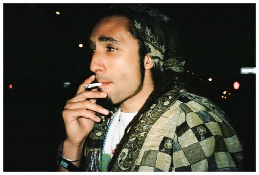 Drew, siddhartha, Bembe, Smoke, Aug13
