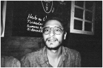 Fabbiano in Alfredo's Glasses @ Sidewalk Cafe,Aug13