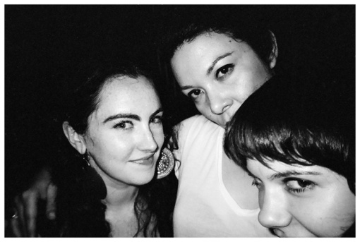 Jordan, Carly, Katie, @ The Veldt @ Max Fish, Jun13