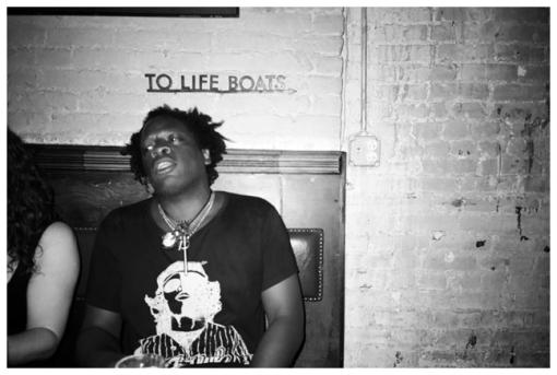 Micah, Life Boats @ VON Jun13