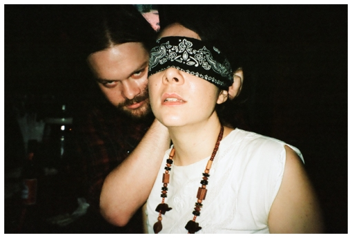 Mystery Man, Carly Sioux, Blindfold 2 @ Commodore, Aug13