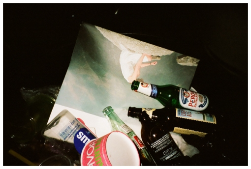 Wasted Dreams, Williamsburg, Alcohol, Aug13