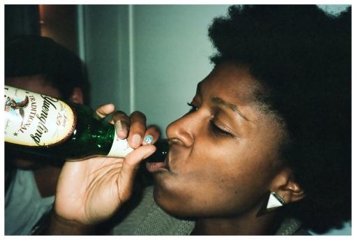 Ashlea, Beer Guzzle, Oct13