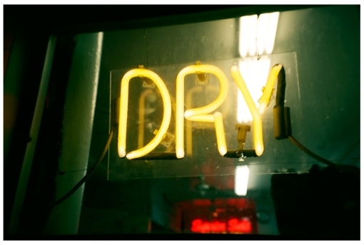 DRY, Parkslope, July12