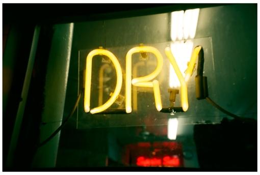 DRY, Parkslope, July12