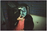Gorilla Face @ Slim Twig @ Silent Barn,Oct13