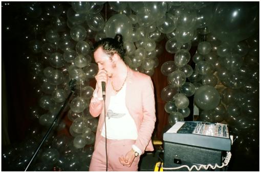 Slim Twig 3 @ Silent Barn, Oct13