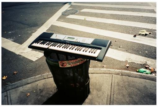 Black Keys, White Trash, Clinton Hill, Nov13