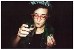Dani, Tequila, Detroit,Oct13