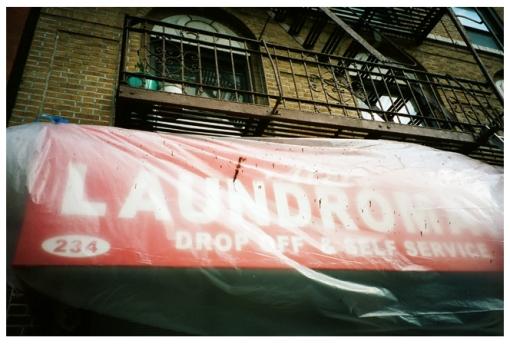 Dead Laundry 2, Bushwick, Nov13