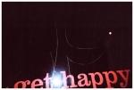 Get Happy, Oct13