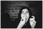 Julia, Hot Dog @ Crif DogOct13