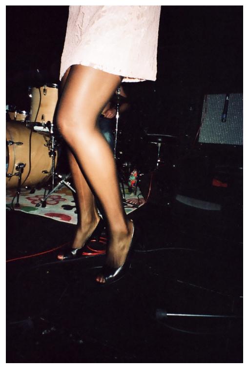 Konstance, Legs, The Juggs, Oct13