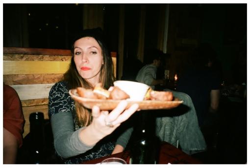 Lindsay @ caracas Oct13
