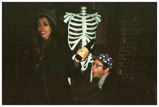 Nathan, Lindsay @ Good Co, Oct13