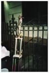 Trophy, Clinton Hill,Oct13