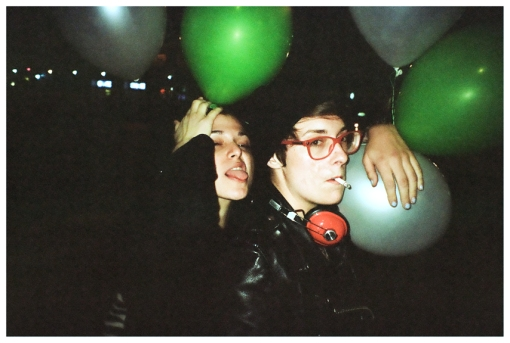 Wild.Bore, Chelsea, Nov13