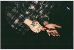 Blood on his hands, FUlton Grand,Nov13
