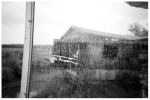Fugary Boat Club, Teary Window, HudsonNYJuly12