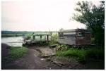 Furgary Boat Club, Green Shack 2, NY,July12