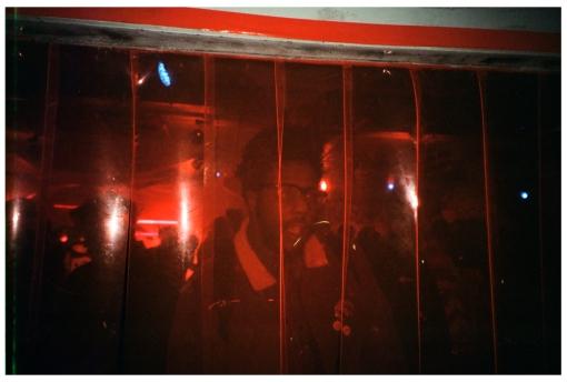 Akeem, Red Curtains @ FreeCandy, Dec13