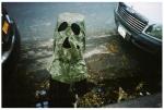 Death Mask, Clinton Hill,Nov13
