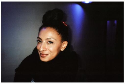 Irena @ Free Candy, Dec13