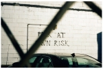 Risk, Williamsburg, Nov13
