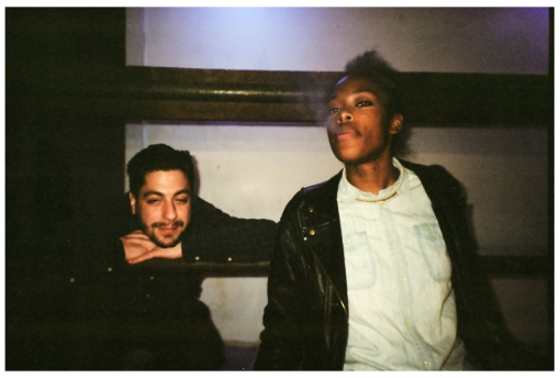 Smoke Room @ Free Candy, Dec13