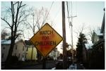 Watch for Children, Kingston,Dec13