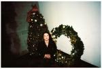 Carly Carbine, Xmas Tree, Rehearsal,Jan14