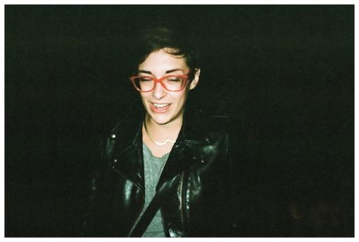 Dani, EYes Wide Shut, Oct13