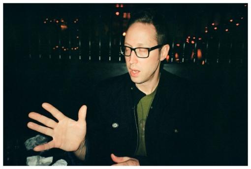 Matt, Eyes Wide Shut, Black Rabbit, Dec12