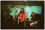 Spacey Green Band 2 @ The Church,Dec13