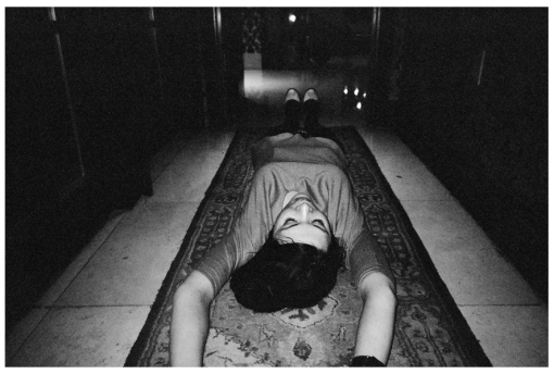 Carly, Dead, Hotel, Dec13