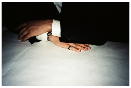 Howard, Hands, Ring, Diner, Feb14