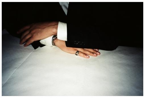 Howard, Hands, Ring, Diner, Feb14