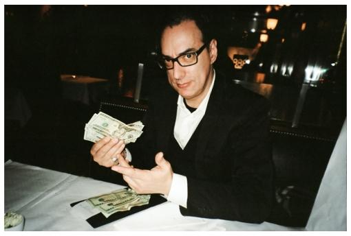 Howard, Money, Bills, Feb14