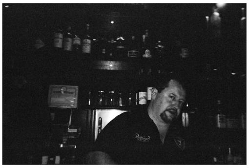 Jack, Dive Bar, Dec13
